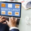 Grafica web, organizza al meglio l'interfaccia del tuo sito