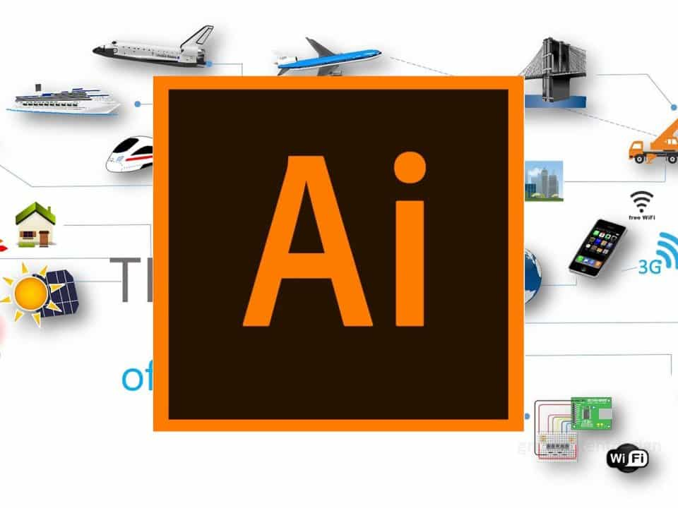 adobe illustrator cc - Adobe Illustrator cc il software ideale per la grafica vettoriale 960x720 - Adobe Illustrator cc, il software ideale per la grafica vettoriale