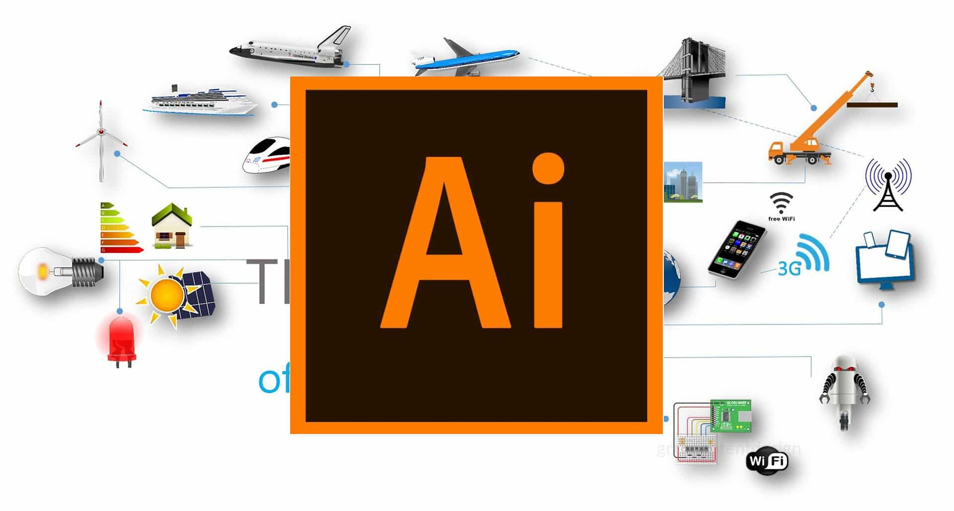 adobe illustrator cc - Adobe Illustrator cc il software ideale per la grafica vettoriale - Adobe Illustrator cc, il software ideale per la grafica vettoriale