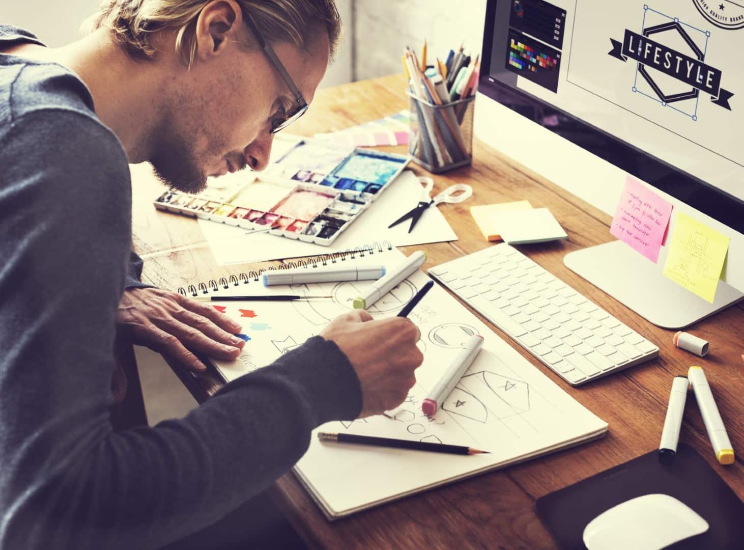 realizzazione logo - Realizzazione logo il tuo biglietto da visita per il consumatore Gianluca Gentile Grande - Realizzazione logo, il tuo biglietto da visita per il consumatore