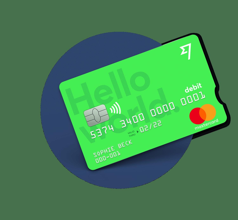 Carta di credito Trasferwise  transferwise come funziona - Carda di Credito Transferwise Gratuita - Transferwise, come funziona