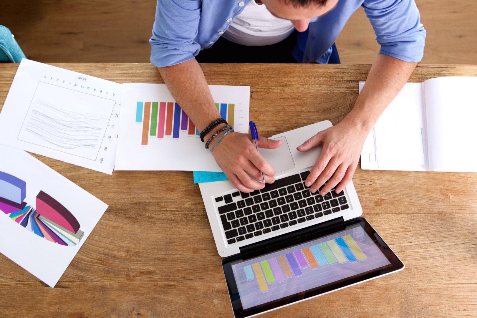 grafici online - Grafici online comunica al meglio le tue informazioni Gianluca Gentile Grande - Grafici online, comunica al meglio le tue informazioni