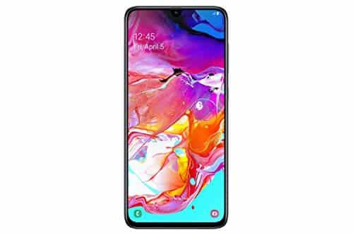 recensione samsung a 70 - Samsung Galaxy A70 Smartphone 4G 67 128GO - Recensione Samsung A 70, la classe media che si avvicina ai top