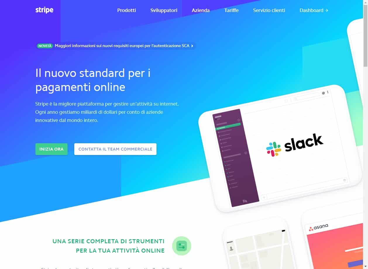 Stripe, come funziona lo strumento per le transazioni online come funziona stripe - Stripe come funziona lo strumento per le transazioni online - Come funziona Stripe, lo strumento per le transazioni online
