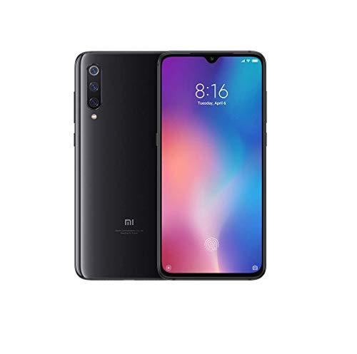 recensione xiaomi mi9 - Xiaomi Mi 9 Smartphone 64 GB display AMOLED 6 - Recensione Xiaomi Mi9: l'azienda cinese parte col botto anche nel 2019