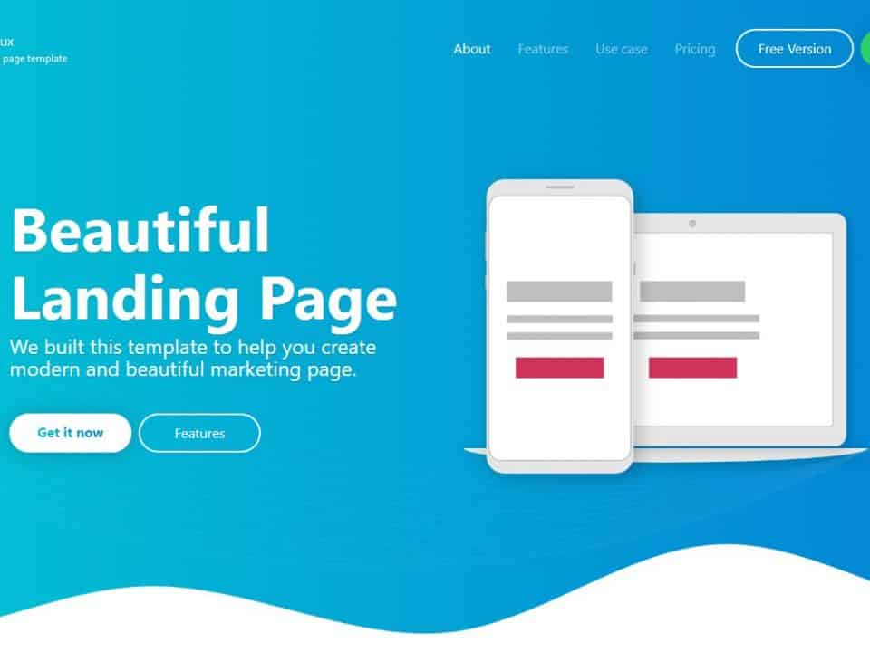 landing page - Cos      una Landing page e a cosa serve 960x720 - Cos'è una Landing page e a cosa serve
