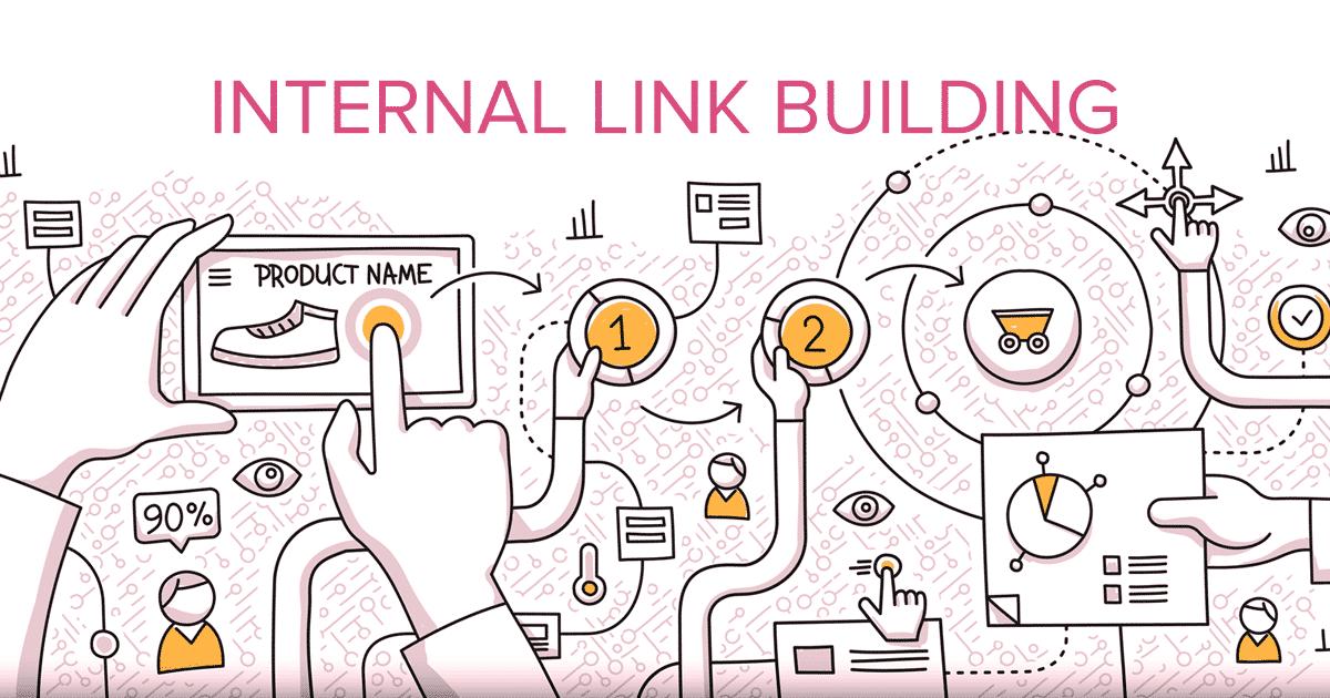 link interni - Link Interni cosa sono e come usarli esempio di link building - Link Interni, cosa sono e come usarli