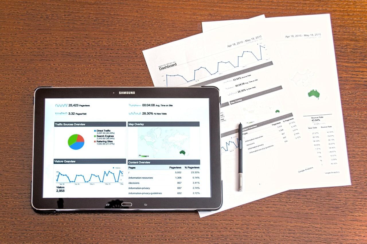 Google Analytics google analytics - modern technologies 1263422 1280 - Google Analytics come funziona e perché è importante conoscerlo