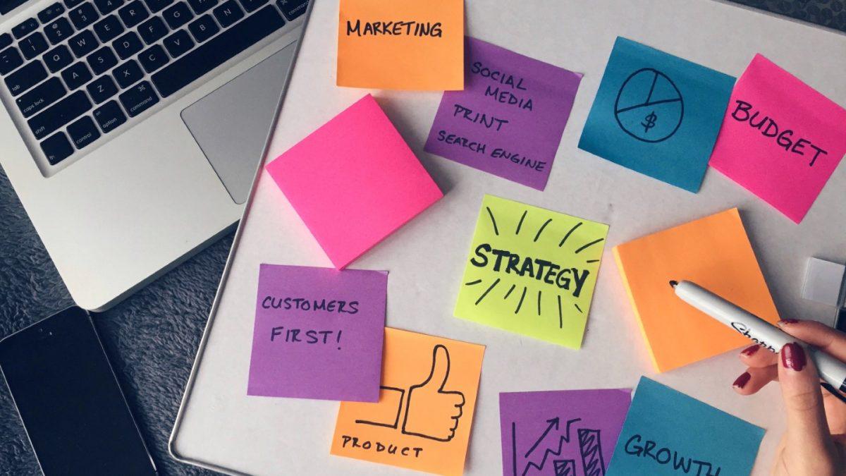 8 strategie - Le 8 strategie per far crescere la propria azienda 1200x675 - Le 8 strategie per far crescere la propria azienda