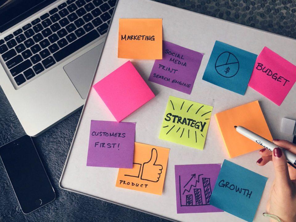 8 strategie - Le 8 strategie per far crescere la propria azienda 960x720 - Le 8 strategie per far crescere la propria azienda