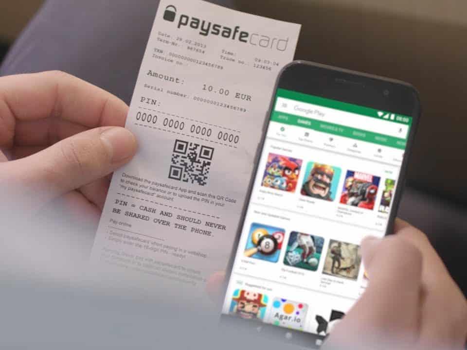 paysafecard come funziona - Paysafecard 960x720 - Paysafecard come funziona e tagli disponibili