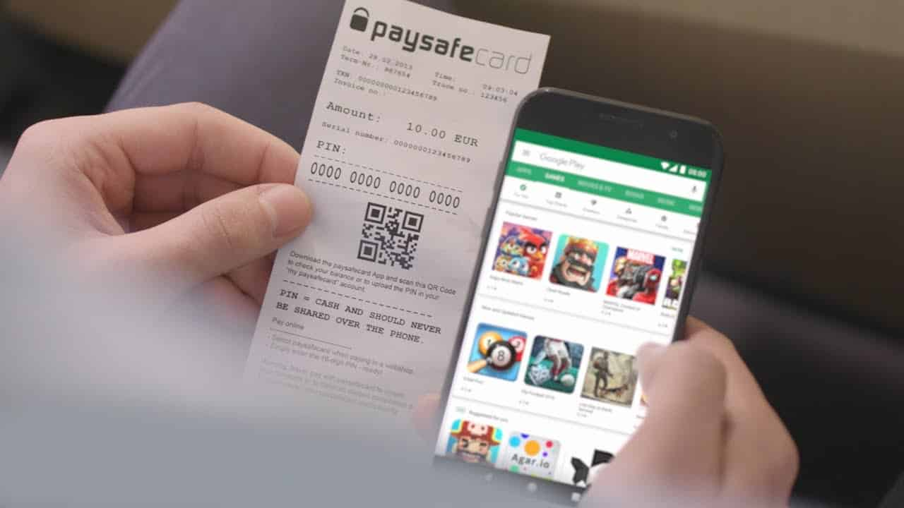paysafecard come funziona - Paysafecard - Paysafecard come funziona e tagli disponibili