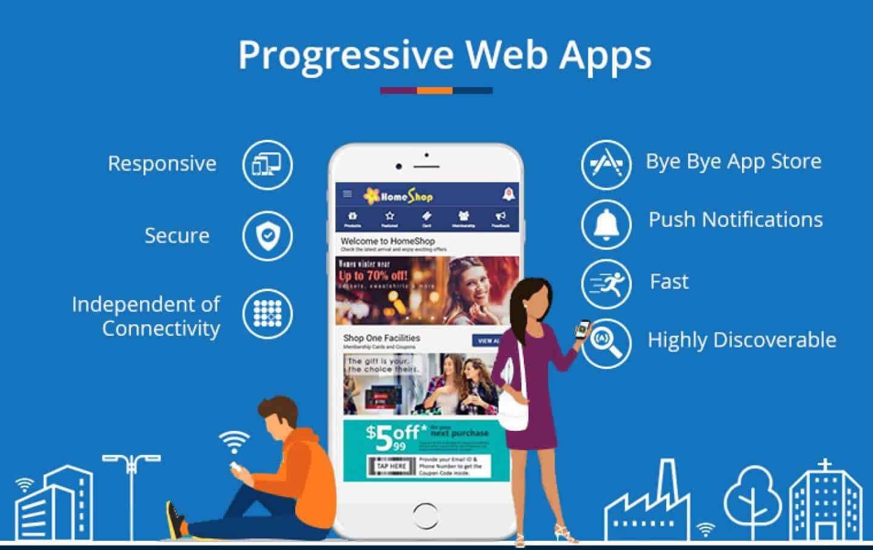 Progressive Web App progressive web app - Progressive Web App - Progressive Web App cosa sono?