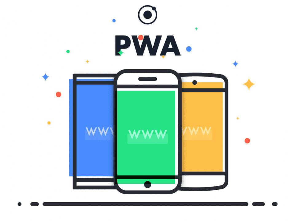 progressive web app progressive web app - web 960x720 - Progressive Web App cosa sono?
