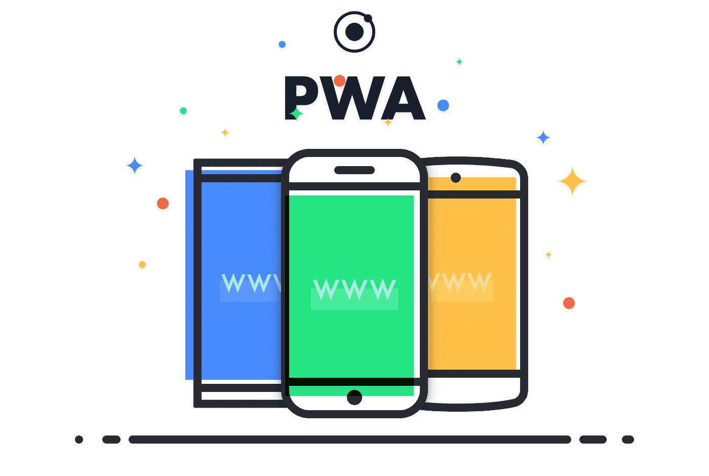 progressive web app progressive web app - web - Progressive Web App cosa sono?