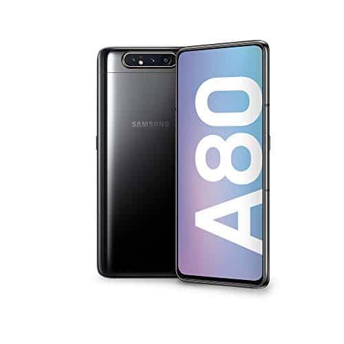 recensione samsung a80 - Samsung Galaxy A80 Smartphone Display 6 - Recensione Samsung A80: il top dei medio gamma