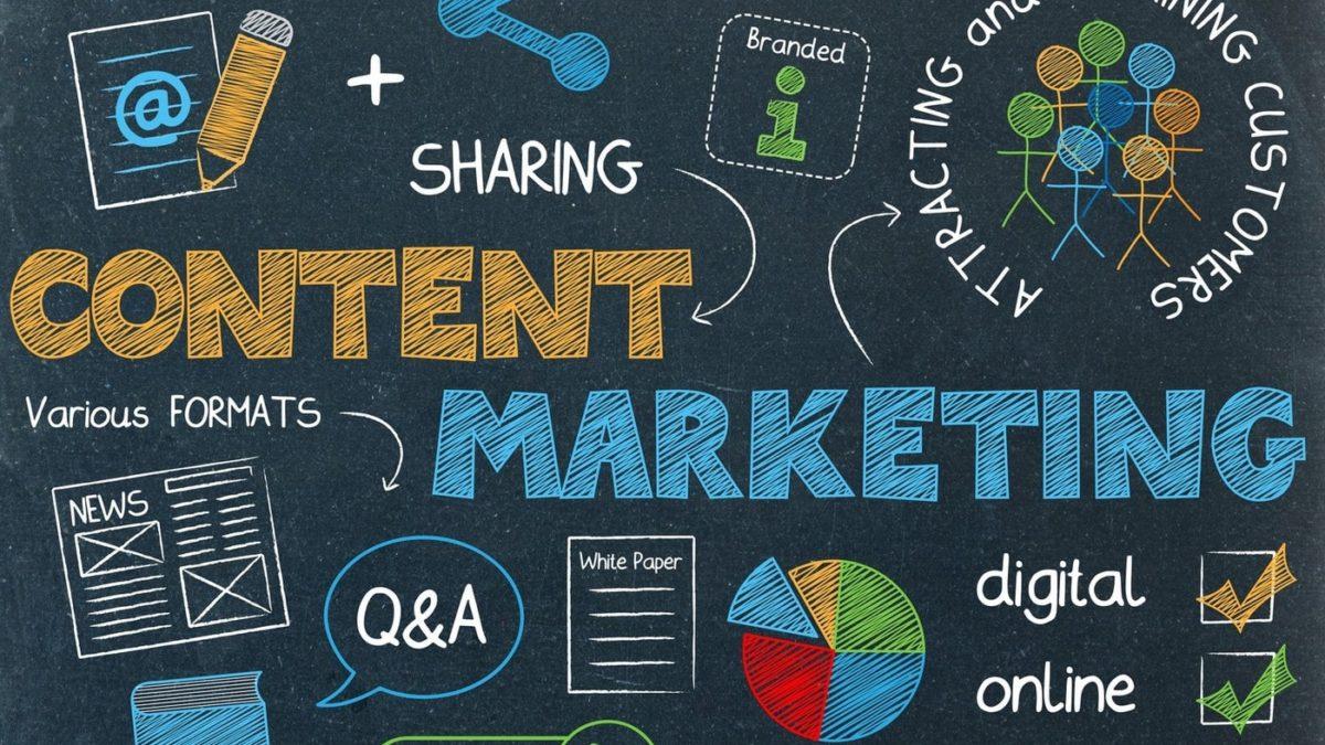 content marketing cos'è - Content Marketing 1200x675 - Content marketing cos'è, 5 errori da non fare
