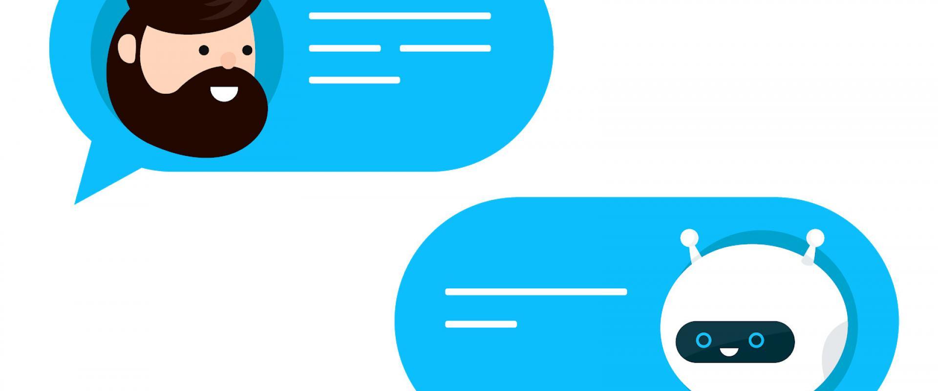 Chatbot cosa sono chatbot cosa sono - chatbot come funziona 1 - Chatbot cosa sono e come funzionano